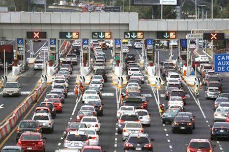 Hoy terminan descuentos en transporte por periodo vacacional