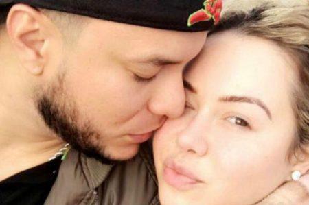 'Chiquis' Rivera y Lorenzo Méndez confirman su romance
