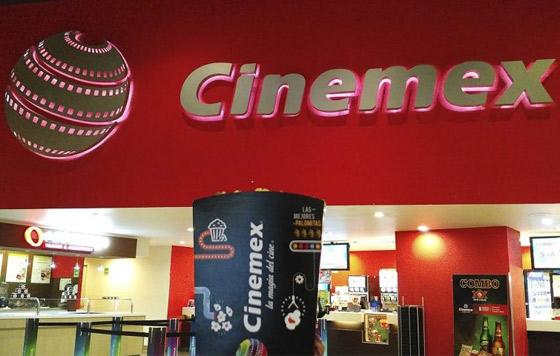 Cinemex abre su primera sala de cine en Estados Unidos