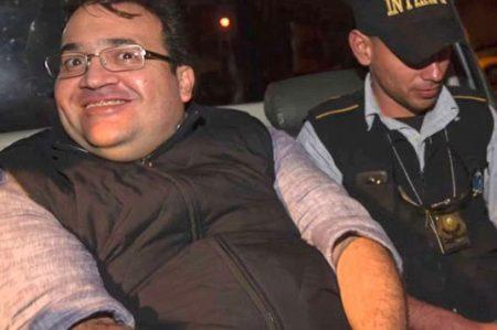 Escándalo de Duarte no termina con su detención: Zavala