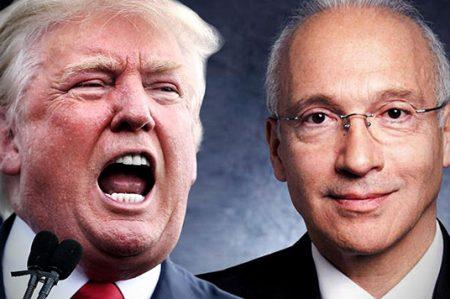 Gonzalo Curiel, juez hispano criticado por Trump llevará caso de dreamer