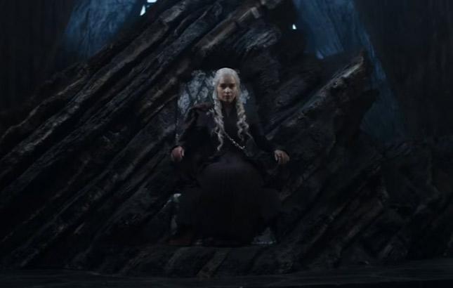 Estrenan primer teaser de la séptima temporada de Game of Thrones