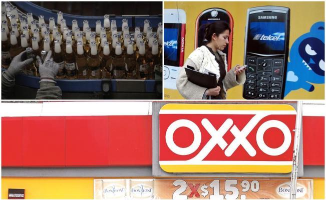 Cerveza Corona, la marca más valiosa de México: Interbrand