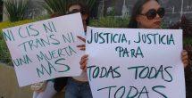 Exige comunidad trans en Monterrey justicia por transfeminicidio