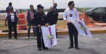 Instalarán 23 puntos de vigilancia en autopistas a Reynosa y Laredo