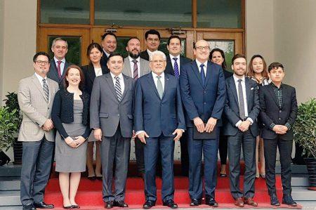 Buscan atraer inversiones a Nuevo León de Corea, China y Japón