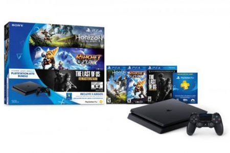'PlayStation Hits Bundle' llega a México