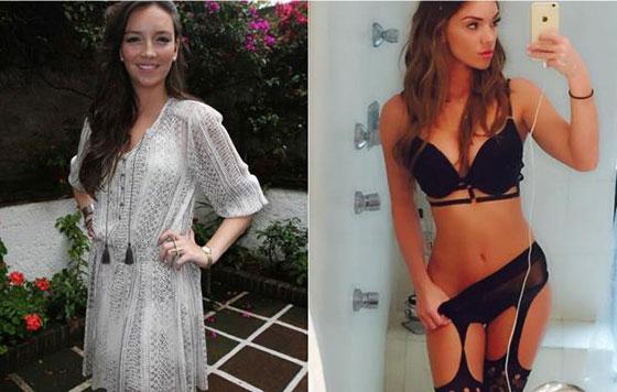 """Confunden a """"BIBI"""" de la familia Peluche con una Porn Star"""