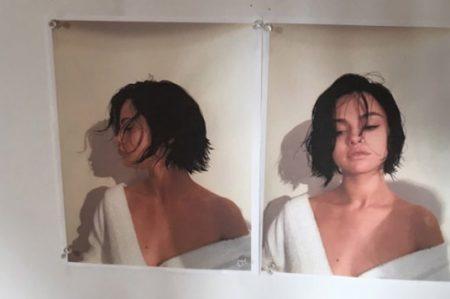 Selena Gomez sorprende con corte de cabello