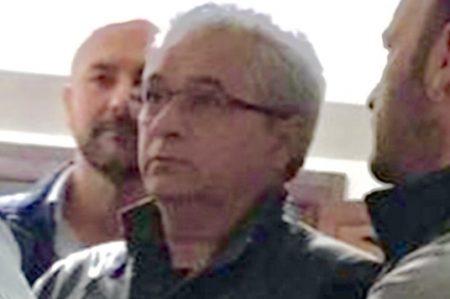 Yarrington tenía, al menos, un año escondiéndose en Italia: Policía