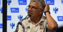 Espera 'Tuca' cambio de chip para final de Concachampions