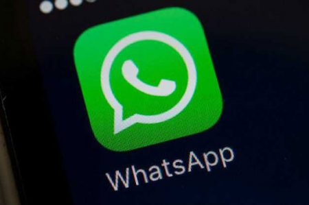 WhatsApp se cae otra vez este mes
