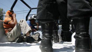 PGR toleró detenciones ilegales en Ayotzinapa