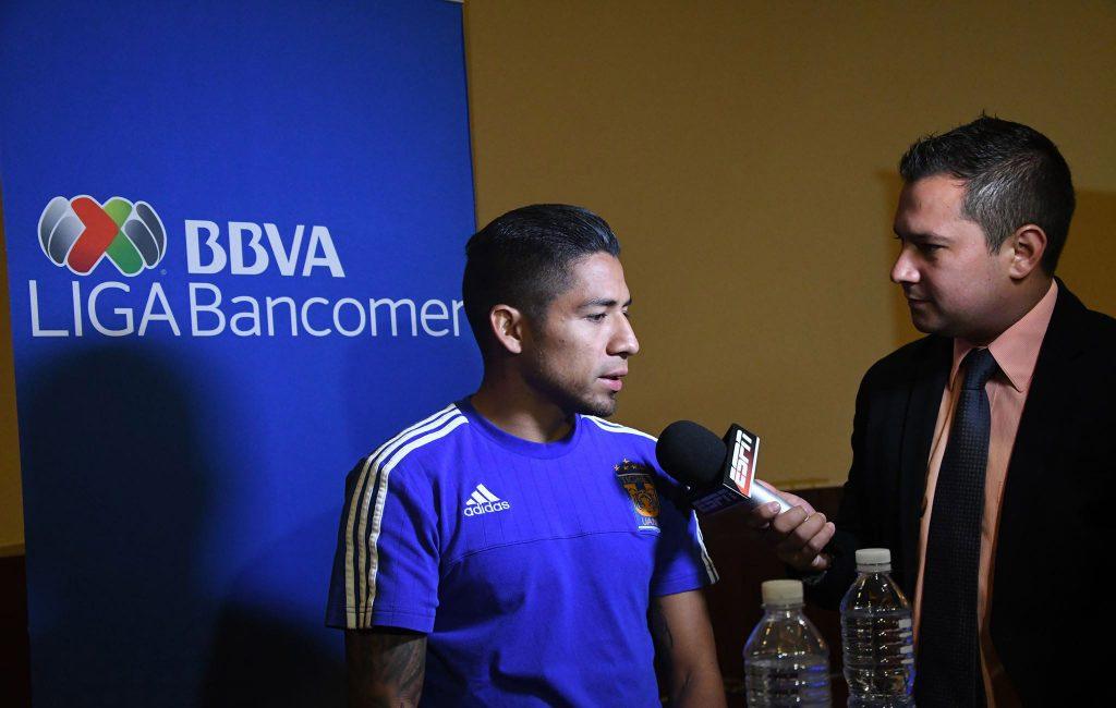 André-Pierre Gignac le devolvió la vida a los Tigres ante Chivas