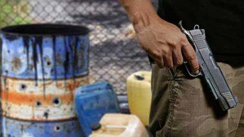 Los huachicoleros se 'roban' ventas de gasolineras
