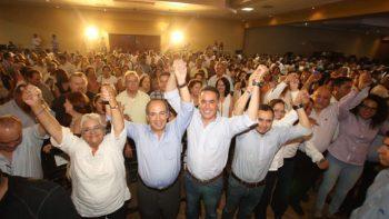 Haré de Coahuila el estado más seguro del país: Memo Anaya