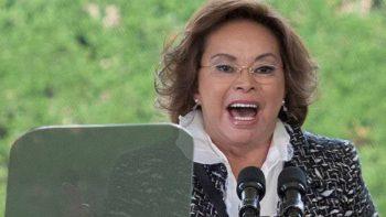 Tribunal absuelve a Elba Esther Gordillo del delito de fraude