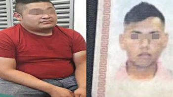 Presunto asesino olvida su credencial de elector en un taxi