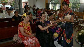 Apoyará PRD a indígenas del Istmo de Tehuantepec