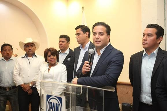 Facebook activa Megáfono Electoral para Edomex, Nayarit y Coahuila