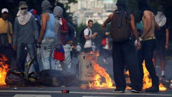 Pide CCE no tomar de ejemplo a gobierno de Venezuela