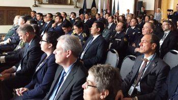 CNS analiza esquemas de colaboración con la DEA