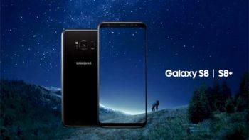 Galaxy S8 rompe ventas online en México