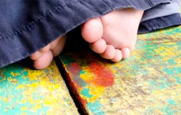 Niño de 3 años murió quemado en Monterrey en presunto rito satánico