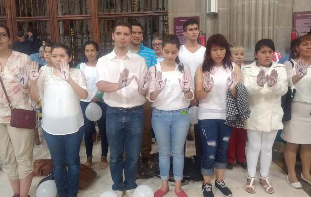 Iglesia perdona al atacante del párroco apuñalado en La Catedral