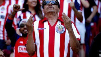 Chivas nunca ha ganado una Final de Ida en torneos cortos