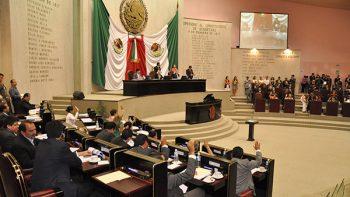 Tienen congresistas de Veracruz salarios de hasta 88 mil pesos