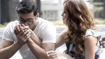 Cynthia Rodríguez desmiente planes de boda con Carlos Rivera