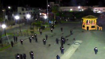 Difunden videos de riña en Totolapan que dejó 13 heridos