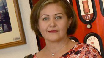 Eva Cadena busca regresar a su curul en Veracruz