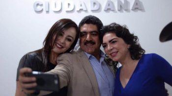 El PRI vive una severa crisis de credibilidad: Ivonne Ortega