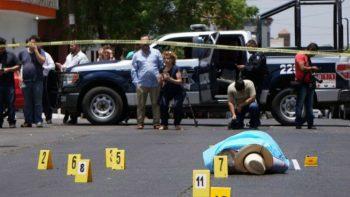 ONU y CIDH condenan asesinato de Javier Valdez