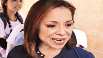 Josefina Vázquez Mota señala al PRI por presunta guerra sucia