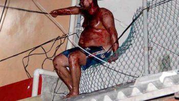 Dan de alta a #LordRusoNazi que mató a joven en Cancún