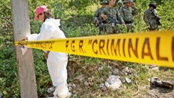 Informe enlatado de PGR amenaza caso Ayotzinapa