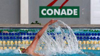 Nadadores mexicanos por marca para Campeonato Mundial