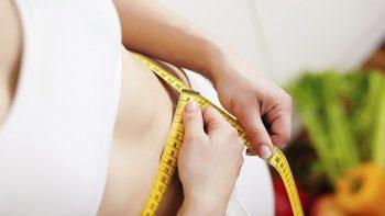 Cinco errores al intentar bajar de peso