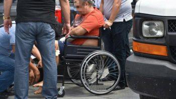 Ruso no recibirá trato especial en cárcel de Chetumal