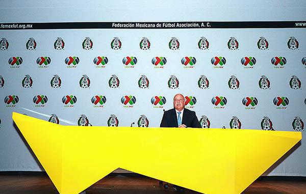 TV Azteca y Televisa transmitirán final al mismo tiempo