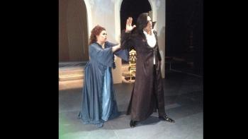 """Don Giovanni """"está más joven"""" que nunca"""
