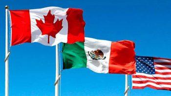 Primera ronda de renegociación del TLCAN será del 16 al 20 de agosto