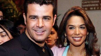 Bibi Gaytán recuerda romántico momento junto a Eduardo Capetillo