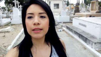 Actriz porno habla de su impotencia ante medios amarillistas