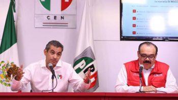 Alianza PAN-PRD, confirmación de que se saben derrotados: Ochoa Reza