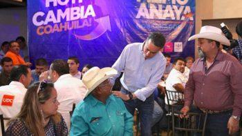 La violencia en Coahuila nunca se ha ido: Memo Anaya