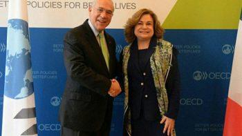 Sociedad encabeza el Sistema Anticorrupción, señala Arely Gómez
